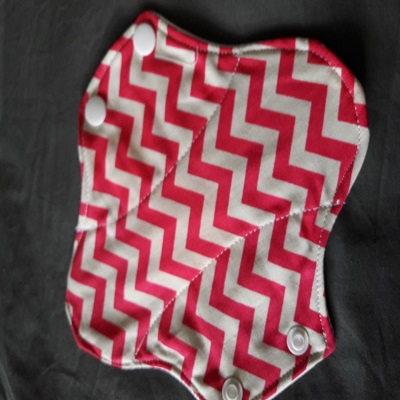 reusable menstrua cloth pad