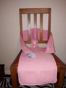 sophies seat