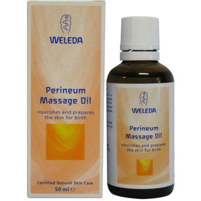 perineum