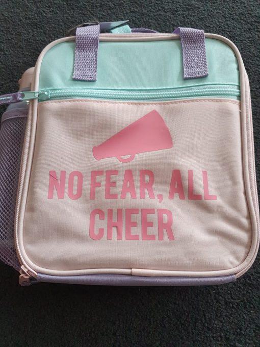 fear cheer